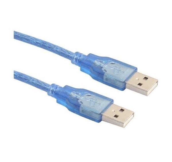 1.8 Meter USB 2.0 Male type A to Male type A cable