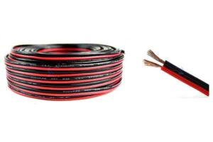2.5mm 12 Gauge Speaker Cable - Price per meter