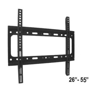 26 to 55 inch Flush / Fixed Mount Plasma / LCD & LED Bracket