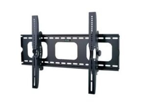 "26"" to 55"" inch Fixed / Tilt Mount LCD / Plasma HDTV Bracket with Bubble Level Indicator"