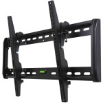 32 to 63 inch Fixed / Tilt Mount LCD / Plasma HDTV Bracket with Bubble Level Indicator