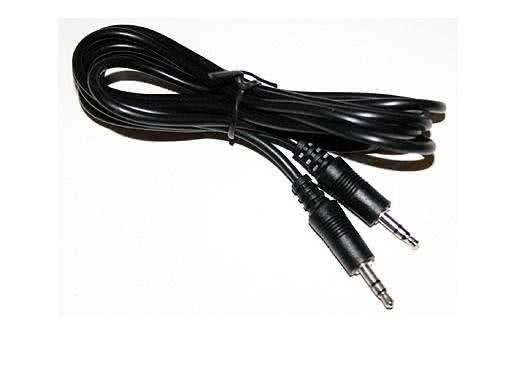 3 Meter Male 3.5mm to 3.5mm Male Jack cable (Smartphone Headphone Audio Aux Cable, Car Aux Audio Cable)