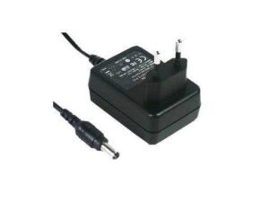 12 Volt, 2A AC/DC Adapter (Switched Mode Power Supply mostly used with external hard drives)