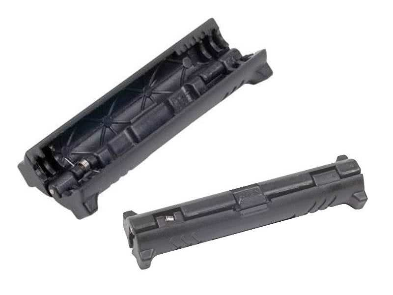 Coaxial Cable Stripping Tool  - For RG6U and RG59 Coaxial cable