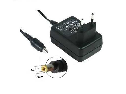 4K x 2K 4mm DC - 5 Volt, 1A AC/DC Power Adapter (Switched Mode Power Supply)