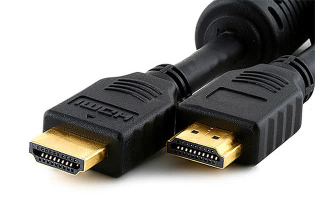 0.5 Meter 4k HDMI Cable v2.0 - High Speed Premium HDMI Cable