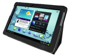 "Samsung Galaxy Tablet 10.1"" cover case with stand - Galaxy Note, 1 & 2 10"" P7510,P5100 & N8000"