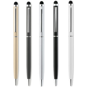 Soft-Touch Stylus Pen for Tablets and other touchscreen phones or tablets