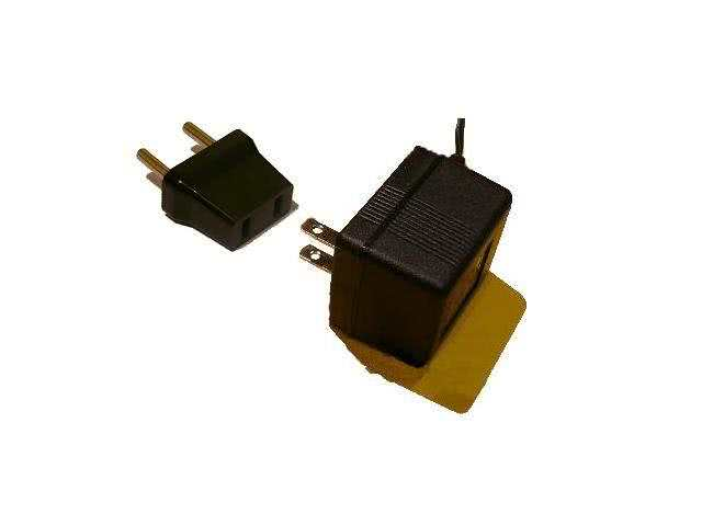 USA to SA Inline Adapter / Electrical Plug Converter