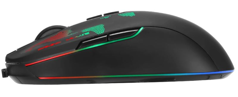MARVO M422 Optical Gaming Mouse with Backlight