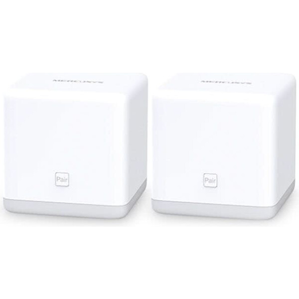 2-Pack 300Mbps Fast Wireless Access Points | 205 Square Meter Coverage | Halo S3
