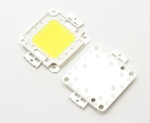 100 Watt Replacement LED COB Chip | Repair Floodlight