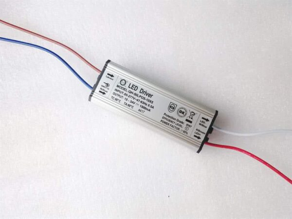 Replacement LED Driver | Power Converter for LED Floodlight