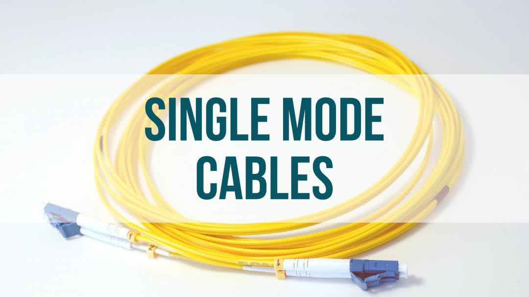 Single_Mode_Fiber_Optic_Cables