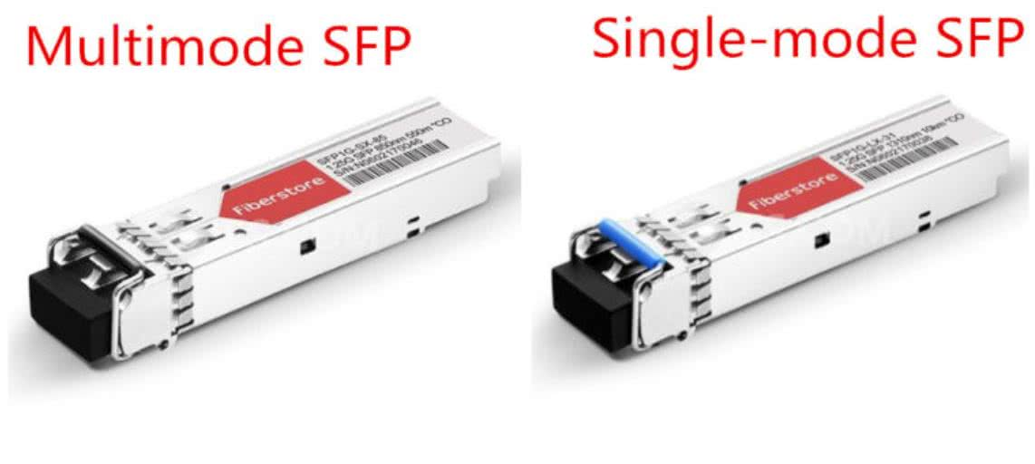 Single_Mode_SFP_vs_MultiMode_SFP_Color_Coding