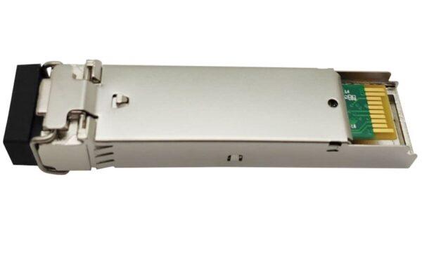 550m Multi Mode SFP Module | Dual LC Interface | Gigabit SFP miniGBIC | Cisco, Huawei, Dell Compatible