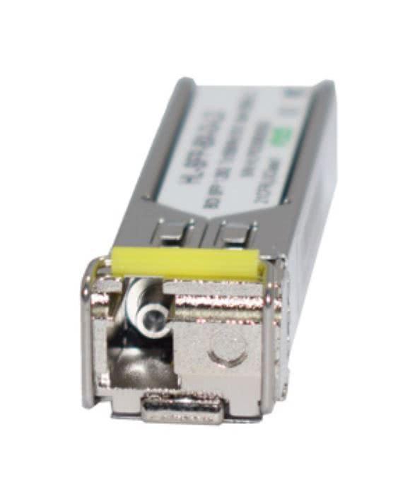 RJ45 SFP Gigabit Ethernet Transceiver Module | 1000TX mini GBIC | Dell, Cisco, Huawei Compatible