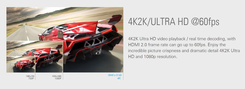4K Ultra HD MyGica ATV495Max Google Certified Player   DSTV Now   Showmax   ChromeCast