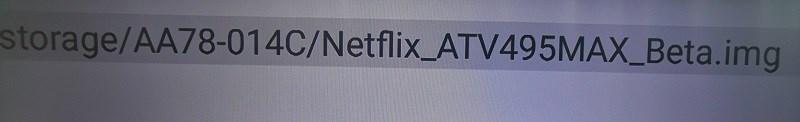 MyGica ATV495Max Google Certified Media Player | DSTV Now | Showmax | 4k Quad-Core 2/16GB AndroidTV TV Box