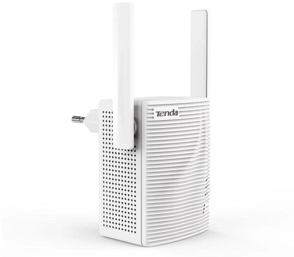 Dual Band WiFi Repeater | 2.4Ghz & 5Ghz Wifi Range Extender | Tenda AC750